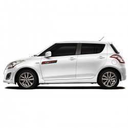 Sport Red Car Styling Small Graphic Decals