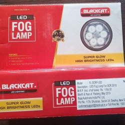 BLACKCAT LED Fog Lamp
