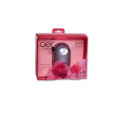 Godrej aer click, Car Air Freshener Refill Pack - Petal Crush Pink (10g)