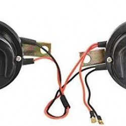 Classic Plus Windtone Horn for Bikes and Car