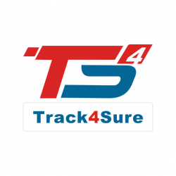 Track4sure GPS Device With SIM Service