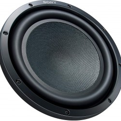 Sony XS-GSW121C 30cm in-Car Subwoofer 12 Inch