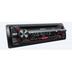Sony CDX-G1200U CD Player for Car