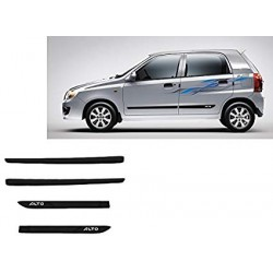 Car Door Side Beading/Moulding for Maruti Suzuki Alto K-10